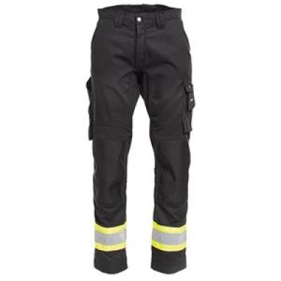 DAMES WERKBROEK MET STRETCH