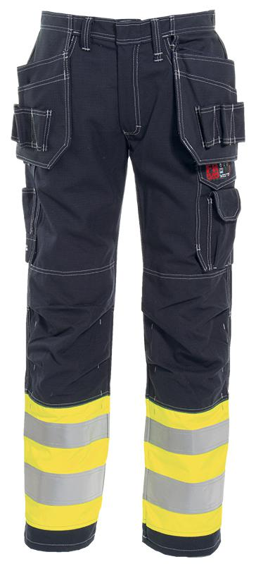 TERA TX HI-VIS DOORWERKBROEK WINDBREAKER
