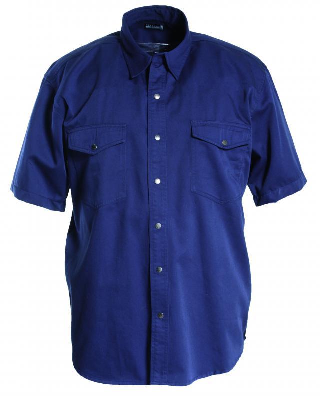 Overhemd KM