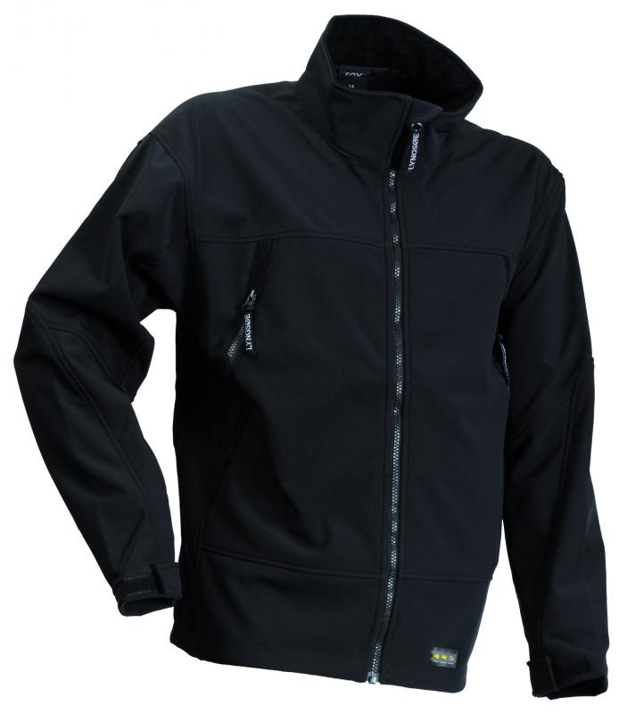 FOX SOFTSHELL REGENJAS