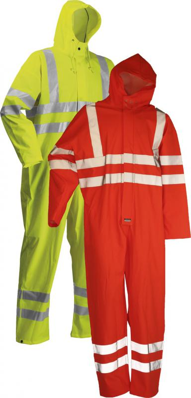 ARC FR-AS HI-VIS OVERALL