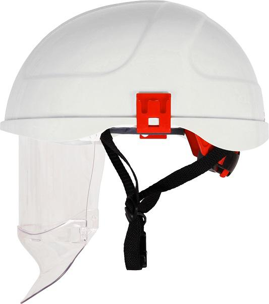 Coronahelm arc flash klasse 1