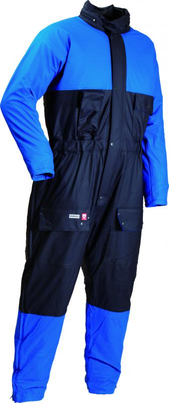 MICROFLEX FR WINTER OVERALL