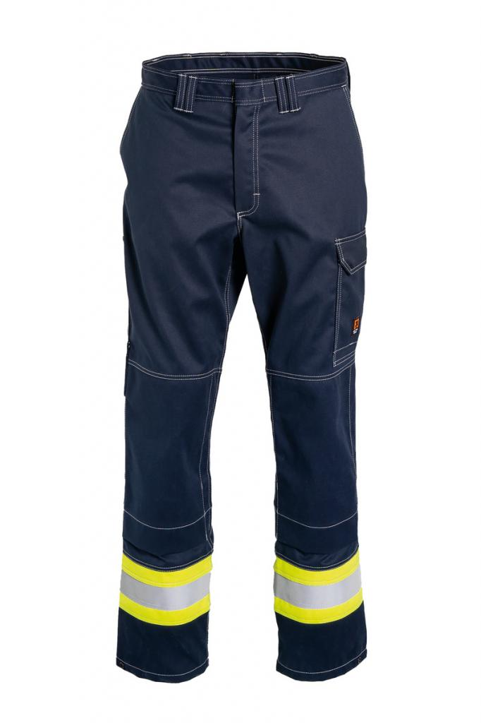DAMES WERKBROEK CANTEX WELD STRETCH