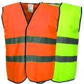 Veiligheidsvest EN ISO 20471