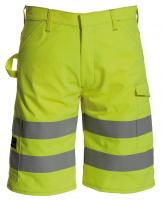 CANTEX HI-VIS SHORT FR/AS